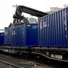 一带一路国际货运铁路运输的影响一手货运代理庄家有哪些