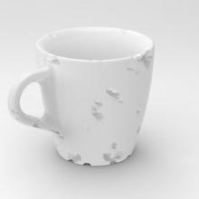 東莞市科米3D打印手板、光敏樹脂首板、Stereolithography原理工藝