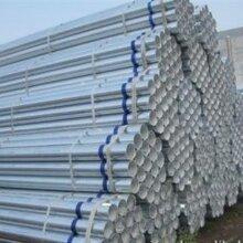 热镀锌钢管生产厂家-河北厂家直销图片
