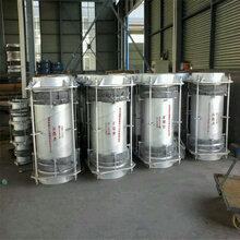 广州圆形非金属柔性补偿器出厂价格图片