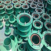 供应柔性防水套管厂优游注册平台规格齐全图片