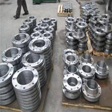 20号碳钢盲板法兰生产厂家今日价格图片
