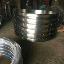 316不锈钢对焊法兰生产厂家图片