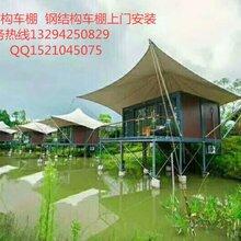 荆州膜结构景观供应销售