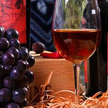 青岛进口报关代理公司法国一级红酒进口清关省心服务