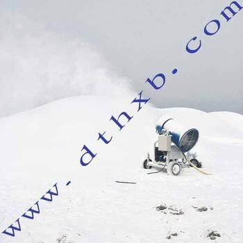 南方造雪機滑雪場高溫新型造雪機
