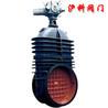 Z945X-10型鑄鐵電動暗桿軟密封閘閥