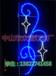 棗莊燈桿造型燈繁花似錦造型燈來電咨詢