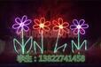 馬拉車婚慶裝飾燈眾熠