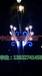 愛國造型燈市場裝飾誠信