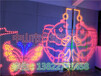 3D螃蟹造型灯出口热销众熠
