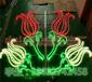 龍造型燈商場圣誕燈不怕淋雨供應