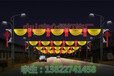 街景裝飾亮化禮物盒造型燈眾熠zy-8