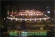 2021新品海螺造型燈烏海農莊燈光裝飾