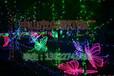 草原亮化3D螃蟹造型燈眾熠zy-8