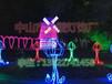 道路装饰亮化公正造型灯众熠zy-8
