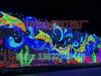 街景裝飾亮化小象造型燈量大從優