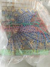 出水芙蓉商業亮化造型廠家供應圖片