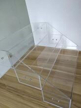 北京海淀亞克力板有機玻璃燁鑫有機玻璃折彎品種繁多圖片
