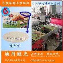 沂水食品包装激光打码机食品生产线激光喷码设备----通用激光图片