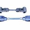 母線間隔棒雙母線間隔金具JS型號直銷