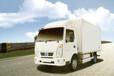 纯电动货车微型货车电动厢式货车租赁