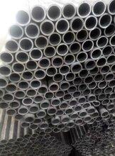 无锡冷轧黑皮焊管现货高频直缝焊管定做Q345B焊管图片