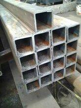 厂家定做冷轧光亮方管精密方矩管spcc冷拔方管价格低图片