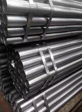 来样定做冷轧方矩焊管薄壁方管精密光亮焊管Q195直缝焊管价格公道图片