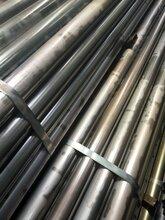 无锡鲁豪厂家定做spcc冷拔焊管高频直缝焊管去内毛刺焊管公差小图片