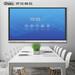 Dazs高锐75寸会议一体机交互智能会议平板触控一体机电子白板厂家