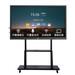 Dazs高锐会议一体机触摸屏4K高清会议平板内置摄像头65/75/86英寸