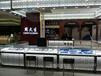 福州批量制作各类展柜橱柜陈列柜加工工厂