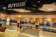 电器展柜灯饰展柜定制各类展柜公司供应商