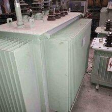 东至废旧变压器回收东至组合式变压器回收价格