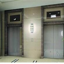 貴池乘客電梯回收-貴池回收乘客電梯專業拆除圖片