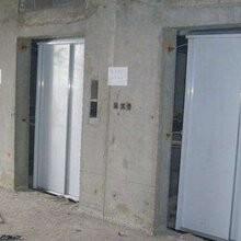 兰溪三菱电梯回收专业处理公司