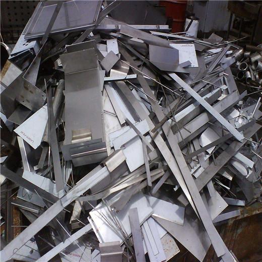 金壇廢品不銹鋼回收價格表電話服務