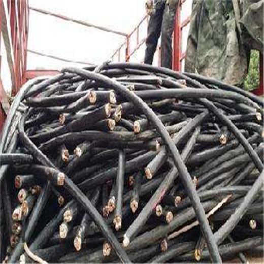 常州高壓電纜回收服務