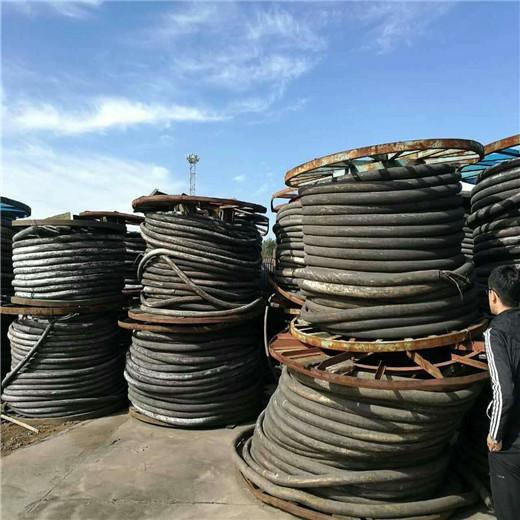宿遷鋁電纜回收服務