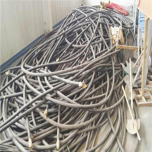 常州電纜線回收一噸回收價格行情