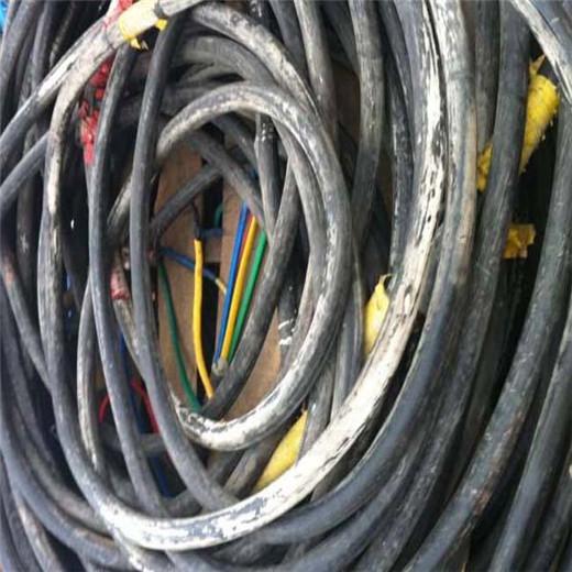 盧灣廢電纜線回收規格型號