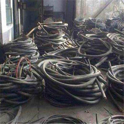 黃山電纜線回收規格型號一覽表