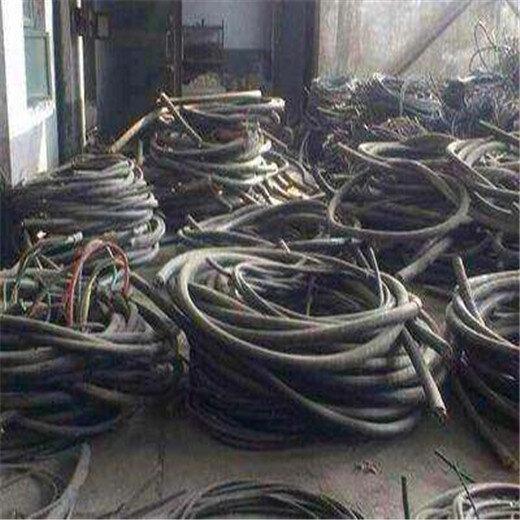 安慶廢電纜線回收服務周到