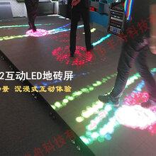 深圳丰舟科技高清LED透明屏LED玻璃屏