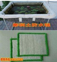 河南三门峡市GCL钠基膨润土防水毯/-有限公司-防水毯图片