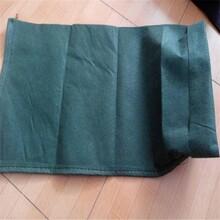 北京生态袋厂家直销护坡抗紫外线耐老化绿色护坡生态袋图片