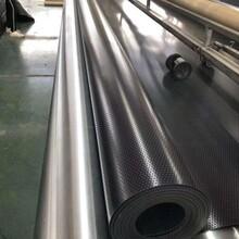 青海聚乙烯防水膜2.0mm厚度地下室防水層圖片