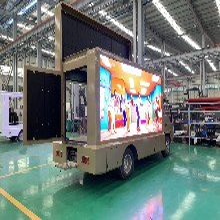 潍坊LED广告车多少钱