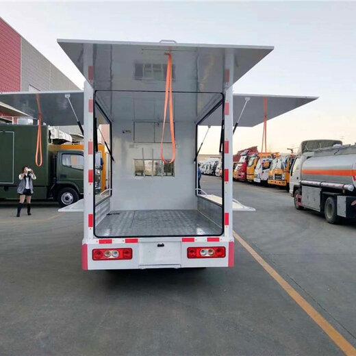 舟山售貨車,小吃車價格多少錢